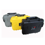 Tricases safety cases are used in the aerospace industry