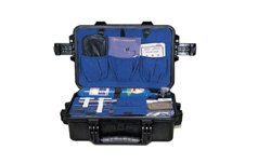 Medical first aid case