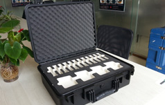 Military Clip Carrying Case