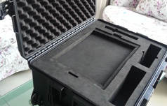 Electronic Communications Equipment Protective Case
