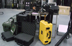 Militare gear cases