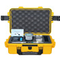 Tricases safety cases are used in the petrochemical and outdoor