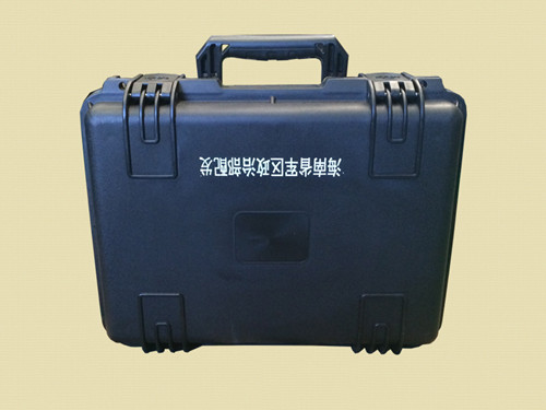 Customized protective case for the political department of a military region