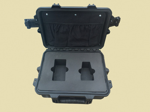Tricases night vision equipment case