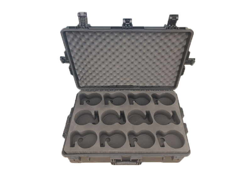 LED Transport and Storage Case