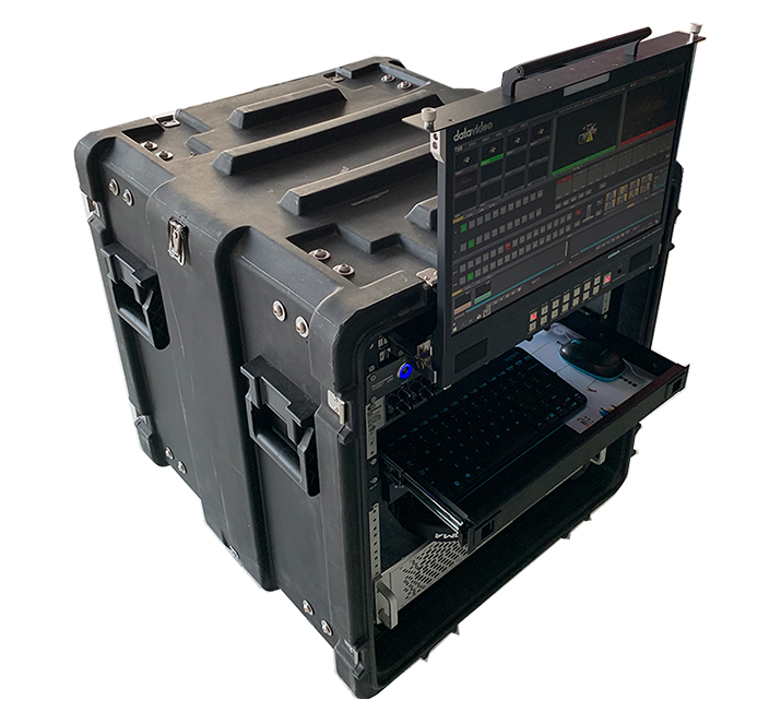 How to build the best Television Studio Case