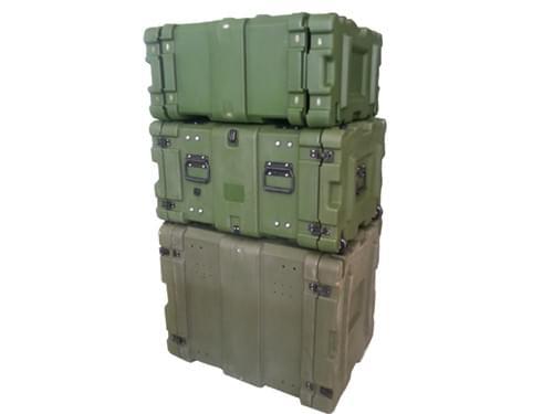 11u Rack Case