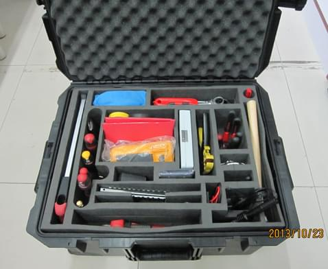 Power tools case