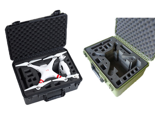 Cases for DJI Drones