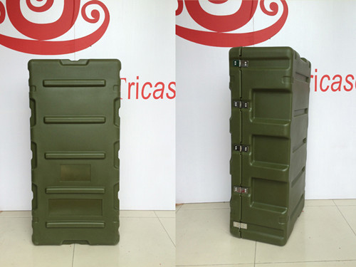 Rotational Case RS870
