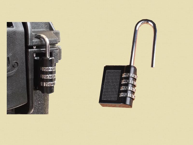 Code Locks Customized