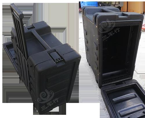 6U simple rack RJ6U
