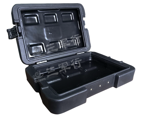 Rotational Case RS805